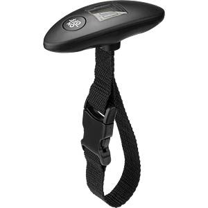 Digital Luggage Scale GOOBAY 71882