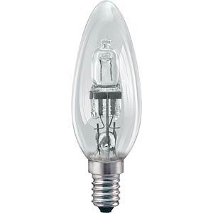 Halogenlampe E14, 30 W, 405 lm, 2800 K, dimmbar OSRAM 64542 B ES CL