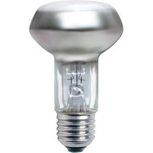 Osram Halogen Reflektor R63 46W 230V klar E27, EEK C OSRAM 4008321916358