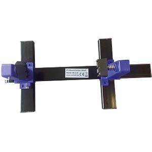 Platinenhalter mit Gummifüßen ZHONGDI ZD-11E