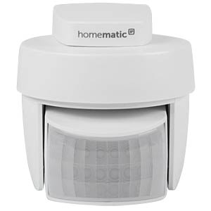 HomeMatic /IP Bewegungsmelder, weiß EQ-3 142809A0