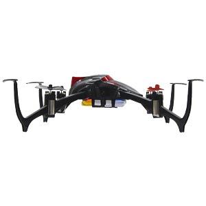 Quadrokopter Skip 3D, 2,4 GHz JAMARA 422000