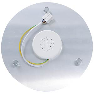 LED ceiling light module 20 W Ø 180 mm, nw JAMARA 703500