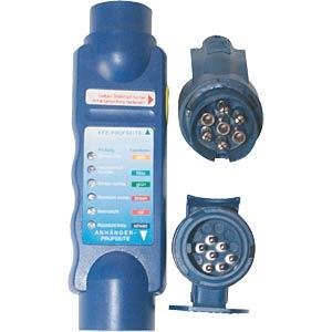 LED-Fahrzeugbeleuchtungstester BERGER+SCHRÖTER 2003