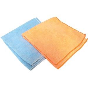 Microfibre cloth 40 x 40 cm FILMER 60.028