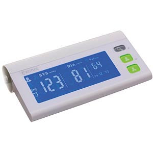 Bluetooth blood pressure monitor for upper arm KÖNIG KN-BLDPRESS40B