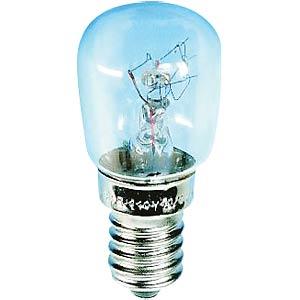 Light bulb, 230V, 40W, E14, EEK G BARTHELME 00702240