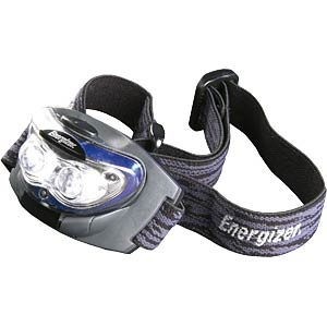 Energizer 3 LED-Stirnlampe/Headlight ENERGIZER 632648