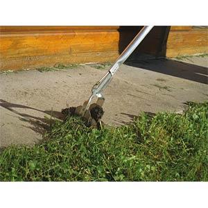 Gripping tong, 96 cm LORENZ 1020