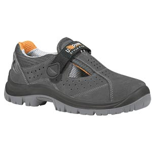 Safety Shoe Magic S1P, grey size.47 U-POWER BC30335