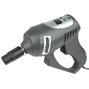 Digital impact wrench, 12 V BRÜDER MANNESMANN 01725