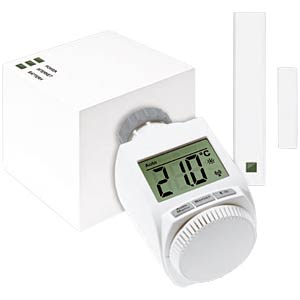 MAX! indoor climate starter set MAX! 132330A2