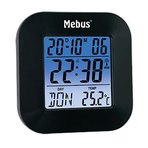 MEBUS 51510 - Funkwecker digital