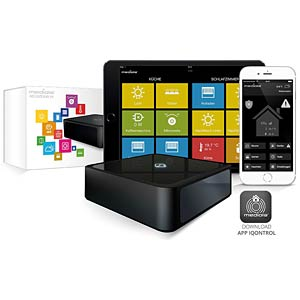 mediola® ALL-IN-ONE – Smart Home the easy way MEDIOLA 2937.1401.1