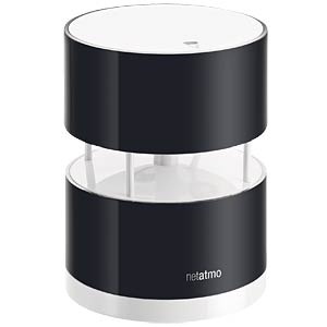 Smarter Windmesser NETATMO NWA01-WW