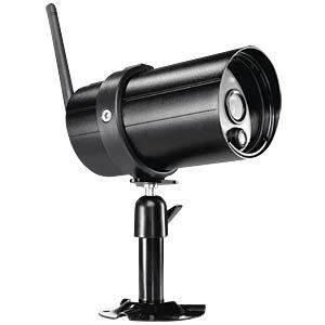Wi-Fi outdoor camera HD IP66 KÖNIG SAS-CLALIPC2