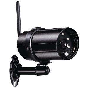 WLAN-Außenkamera für SAS-CLALARM mit 720p KÖNIG SAS-CLALIPC2