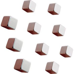 SIGEL GL193 - SuperDym Magnete C5 Cube-Design