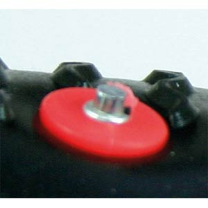 Shoe spikes for a safe grip, L/XL (42 - 47) FREI