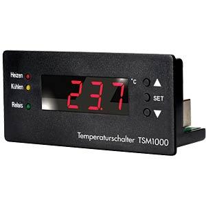 Thermostat -99°C - +850°C H-TRONIC 1114470