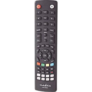 N TVRC2080BK - Universal-Fernbedienung für 8 Geräte