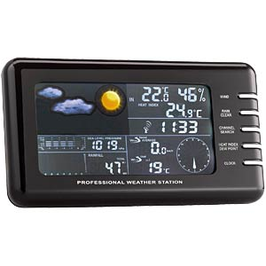 Ventus W177 wireless weather station VENTUS W177