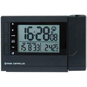 Funkwecker mit Thermometer und Projektion VENTUS W018
