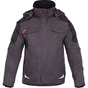 Winterjacke Galaxy, Gr. 4XL, schwarz ENGEL 1410-354,7920