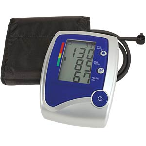 Blood pressure measuring device for upper arm measurement WEINBERGER 43733