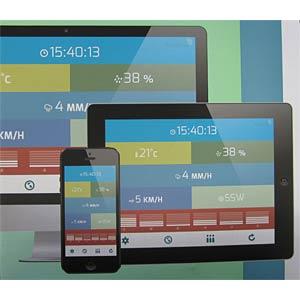 MyWeatherbox Smart weather station TFA DOSTMANN 35.1138.02