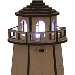 Kit solaire, phare Starlight SOL-EXPERT 40295