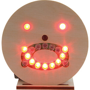 SOL-EXP 76333 - Stimmungsbarometer Smiley