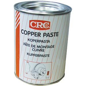 Copper paste, 500 g CRC-KONTAKTCHEMIE 415 44