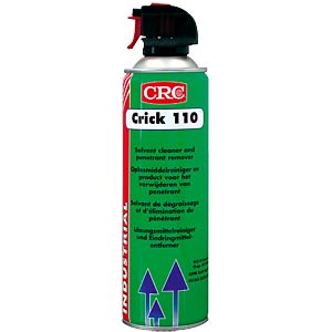 Crack detection cleaner, 500 ml CRC-KONTAKTCHEMIE 877 16