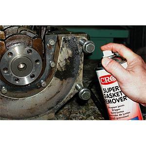 Gasket remover, 300 ml CRC-KONTAKTCHEMIE 107 63