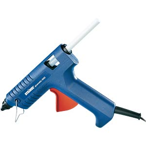 Electronically controlled hot-glue gun STEINEL 333317