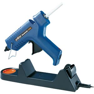 Electronically controlled hot-glue gun STEINEL 332716