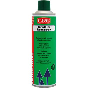Graffiti Cleaner, 400ml CRC-KONTAKTCHEMIE 207 17-AA