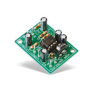 K1803 - Bausatz: Monovorverstärker