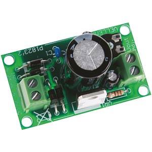 Kit: power supply unit, 1 A VELLEMAN K1823