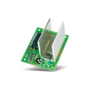 K2570 - Bausatz: Universalnetzgerät