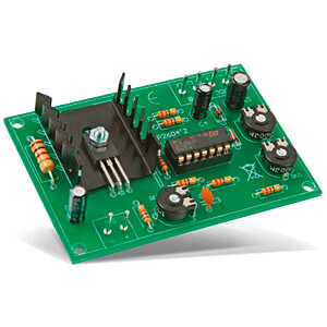 K2604 - Bausatz: Sirene