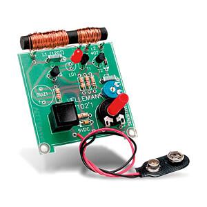 K7102 - Bausatz: Metalldetektor