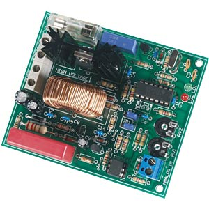 Kit: DC-controlled dimmer VELLEMAN K8064