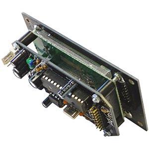 Bausatz: Audio-Analysator VELLEMAN K8098