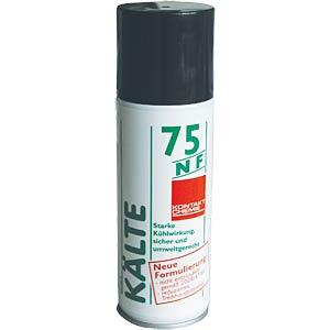 Kältespray, Kälte 75 NF, 200 ml CRC-KONTAKTCHEMIE 300 26