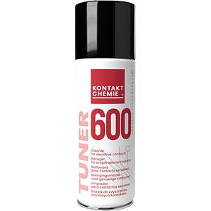 Kontaktspray, Tuner 600, 200 ml, rückstandsfrei CRC-KONTAKTCHEMIE 718 09