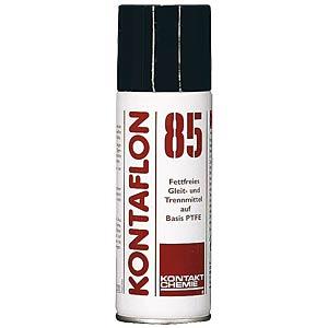 Kontaflon 85, 200 ml, PTFE dry lubricant CRC-KONTAKTCHEMIE 800 09