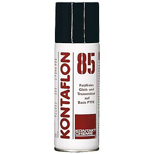 Kontaflon 85, 200ml, PTFE-Trockengleitmittel CRC-KONTAKTCHEMIE 800 09