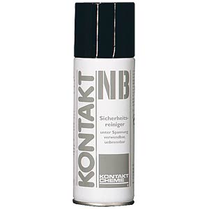 Contact NB, 200 ml — electronics cleaners CRC-KONTAKTCHEMIE 832 09